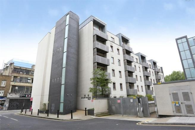 39 Spacious 1 Bedroom Apartment In Aldgate East 39 Room To Rent From Spareroom