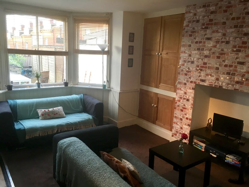 One Bed Room Flat For Rent In Beeston Leeds