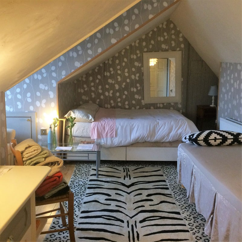 Ensuite Room To Rent Dundee