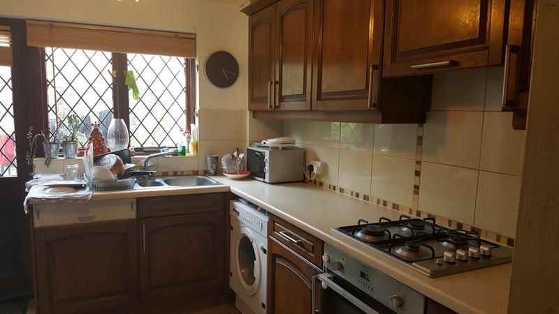 Cheap Small Single Room Bermondsey