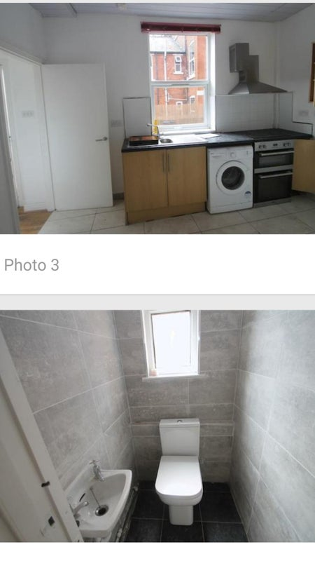 Short Term Room To Rent Nottingham