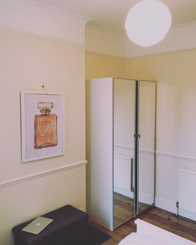 Chiswick Double Room To Rent