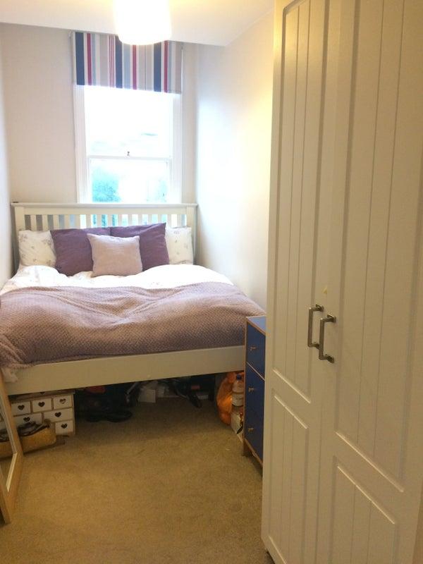 Rent Room Cleaner London