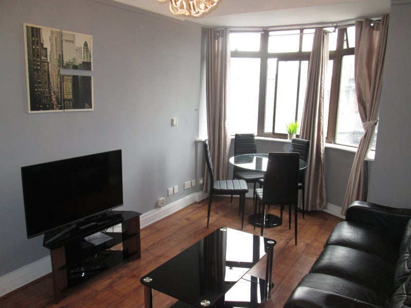 Short Term / A large one bedroom apartment,\' Room to Rent from ...