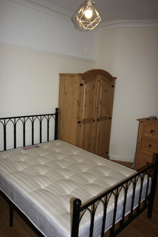 Rooms In Shared House Manchester Short Term