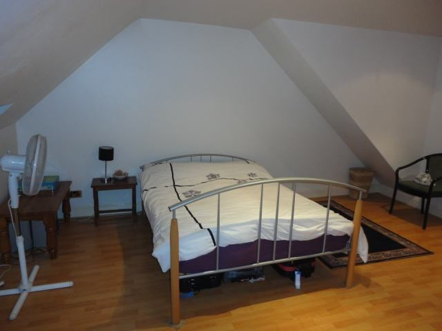 Room To Rent With Pakistani In London