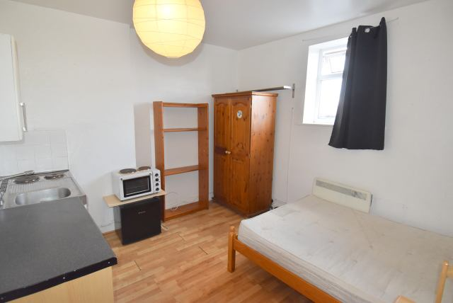 Crouch End Room To Rent