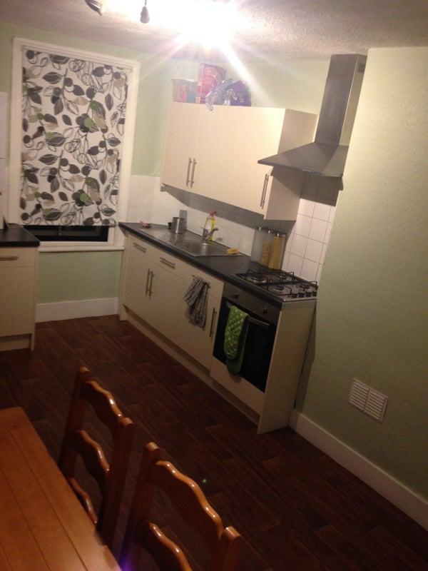 Ensuite Room To Rent Croydon
