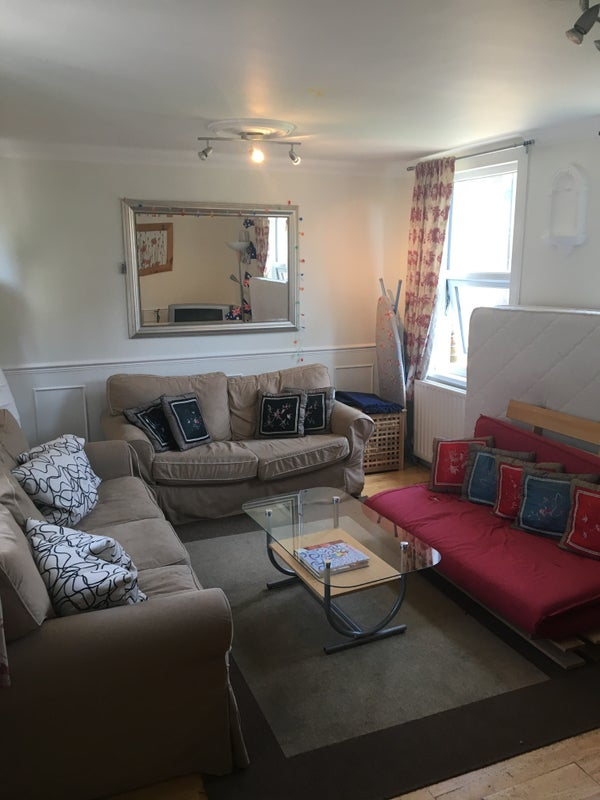 Awesome Double Room In Islington