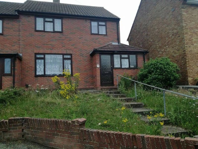 Single Room To Rent In Romford