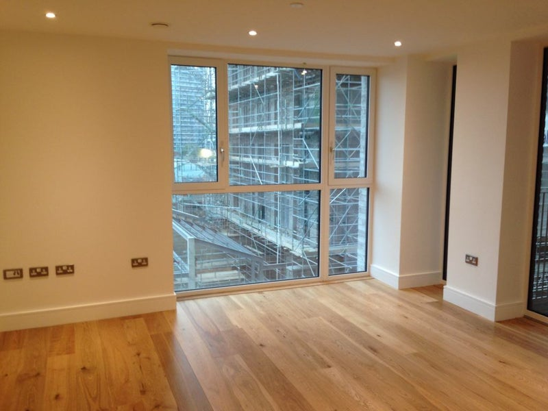 New Build Canning Town Rent