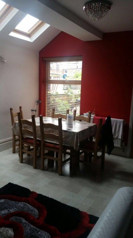Room To Rent In West Bridgford