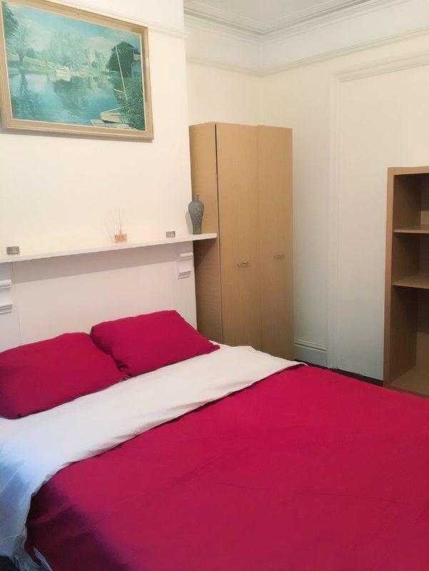 Double Rooms Luton No Deposit
