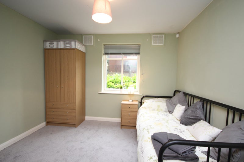 One Bed Flat For Rent York