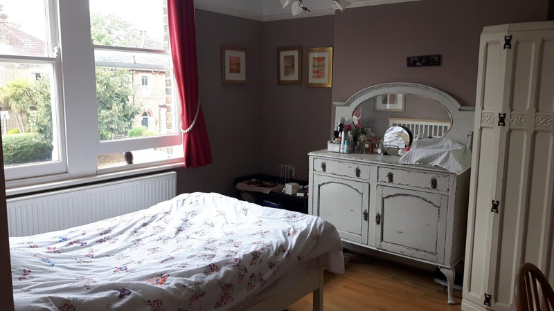 39 Lovely Furnished Double Room 39 Room To Rent From Spareroom