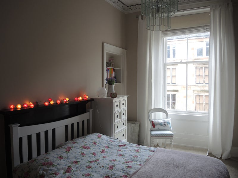 I Want To Rent A Room In Edinburgh