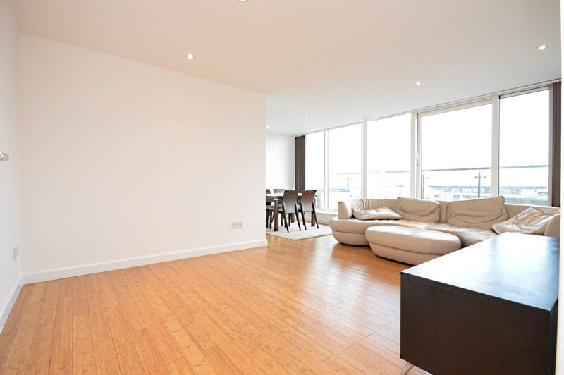 Room To Rent In Limehouse