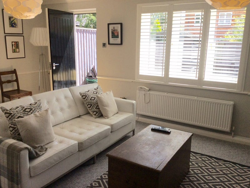 Double Room For Couple To Rent In York