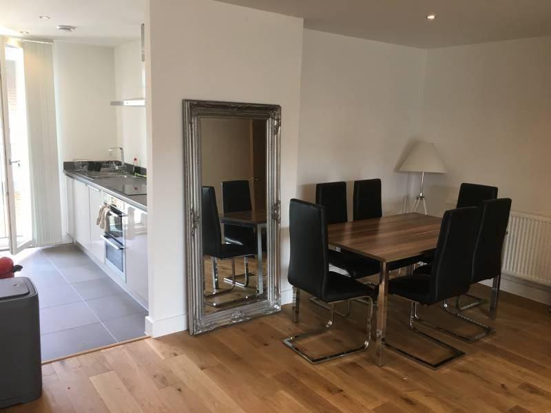Rent Apartment London Overnight