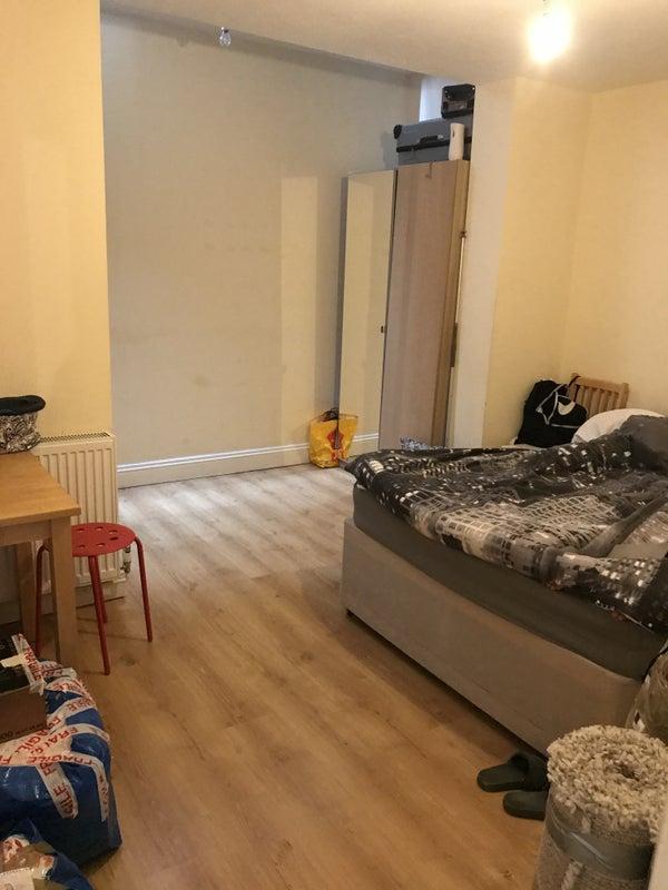 Dss Double Rooms In Willesden