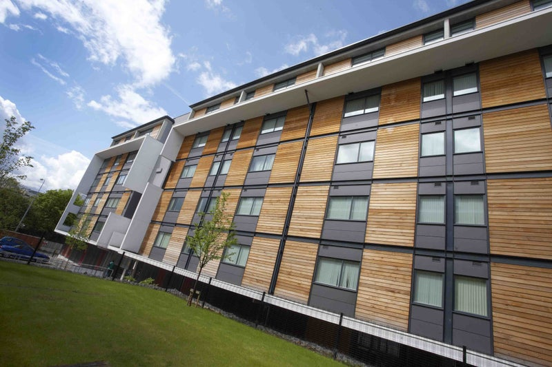 Manchester Furnished Apartments Rent