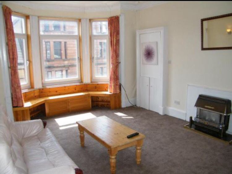 Gilmour Street Room For Rent