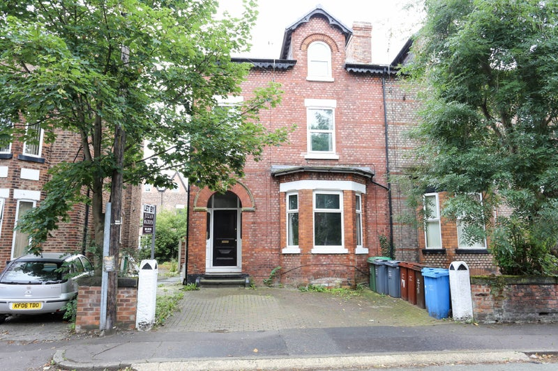 Property To Rent Furnished Didsbury