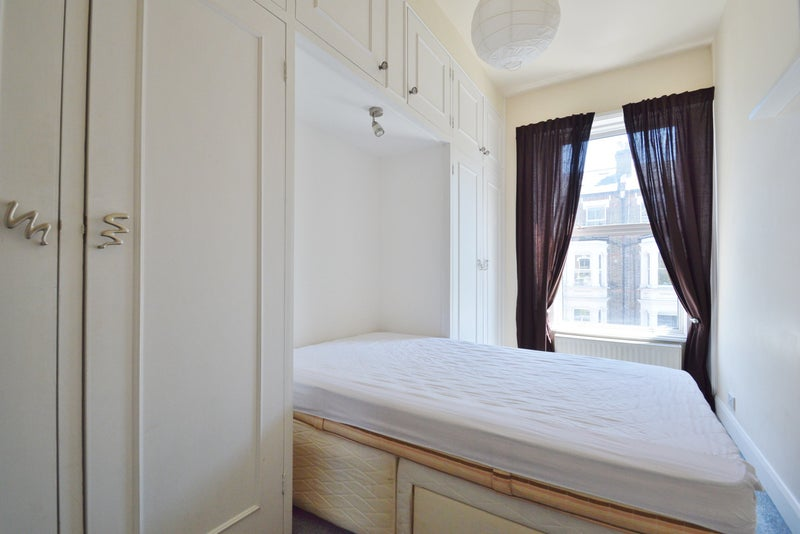 Bed And Breakfast Hampstead London