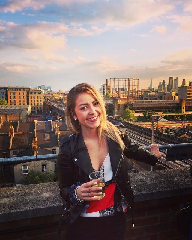 London city professional dating