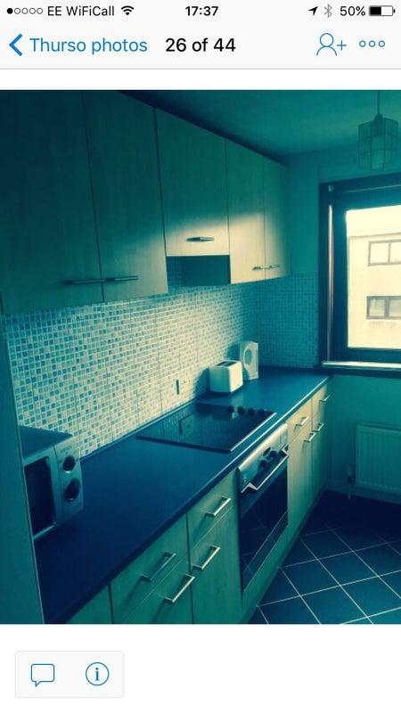 Ninewells Property Rent
