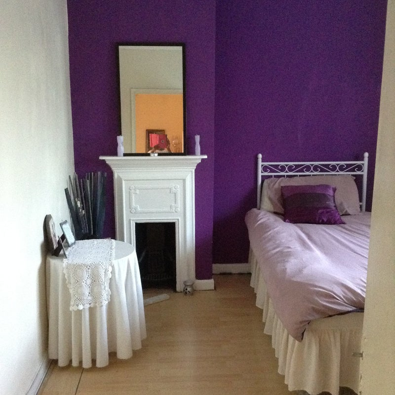 Double room available in modern house,  Main Photo