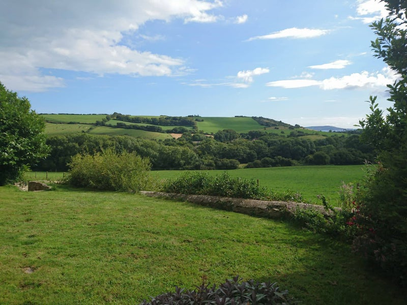 Country Cottage Sea View Poxwell, nr DT1  DT2 DT3 Main Photo