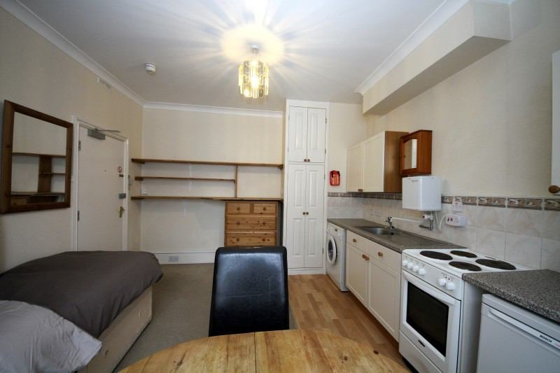 gay flat share in london