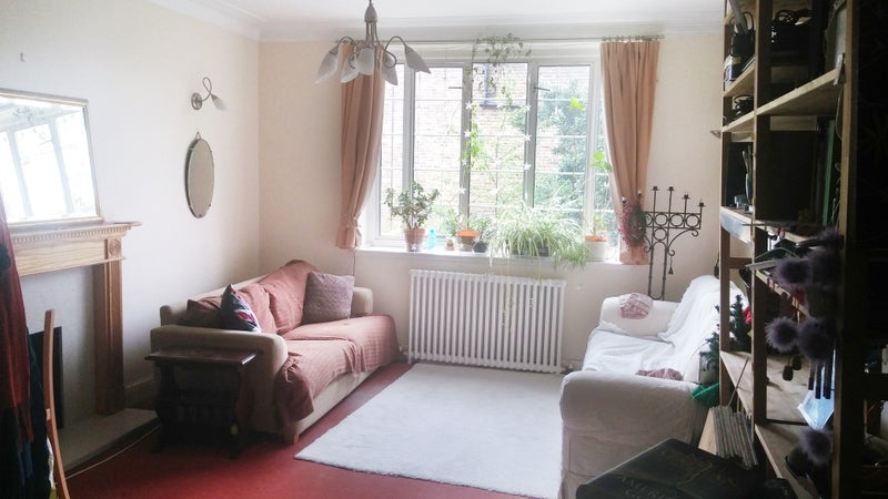 39 Pet Friendly 2 Bedroom Apartment In Chiswick 39 Room To Rent From Spareroom