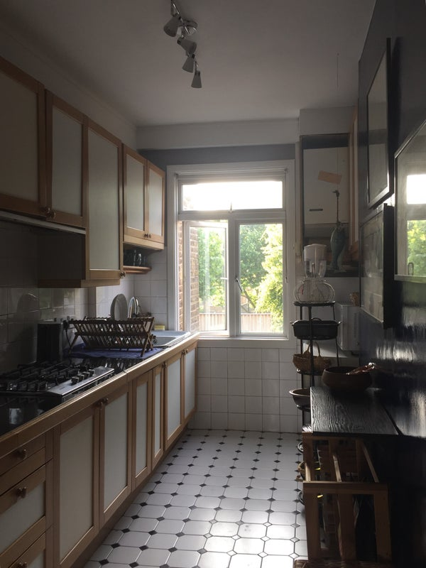 Double Room In South London No Deposit
