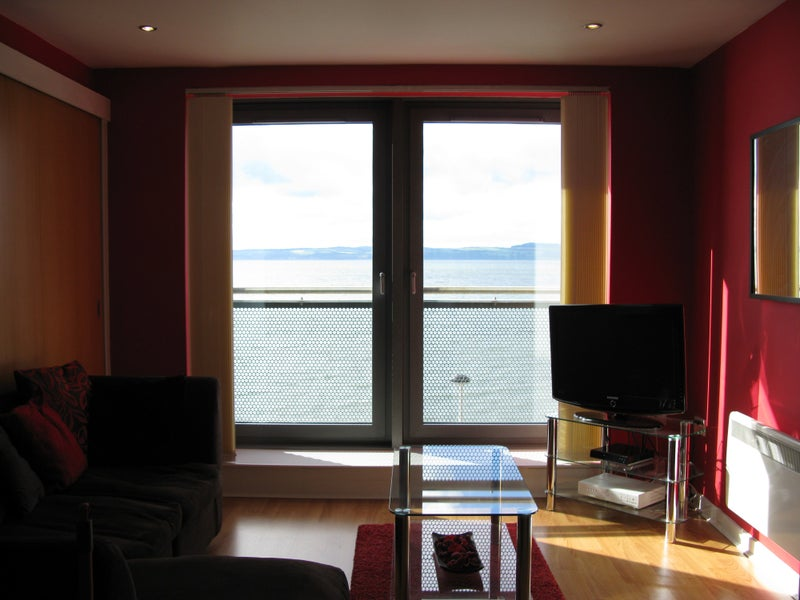 Ensuite Room To Rent Edinburgh