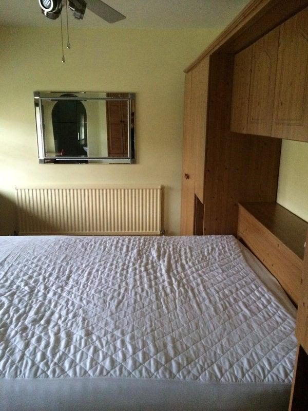 Cambridge Ensuite Room Rent
