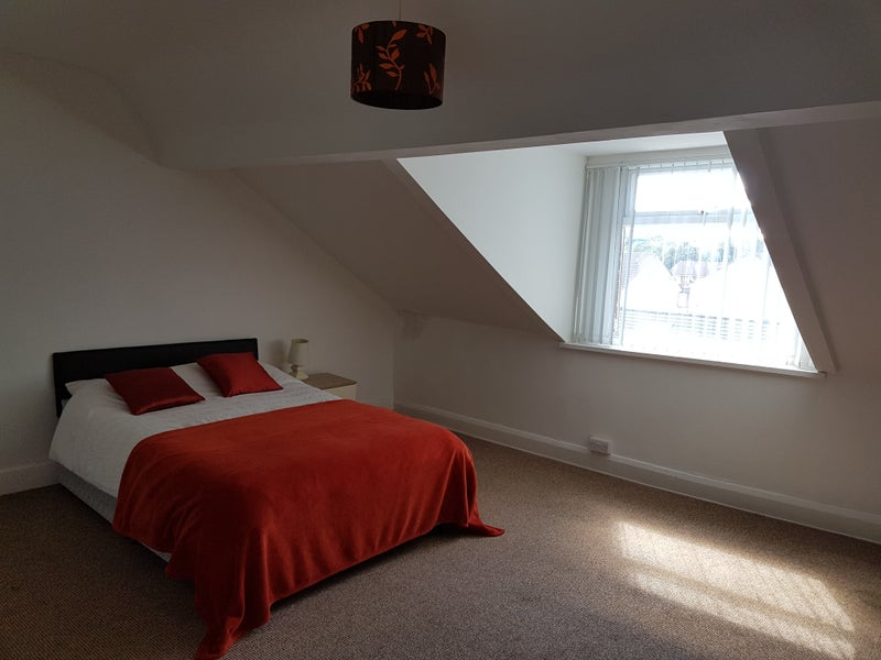 Rooms To Rent Wallasey