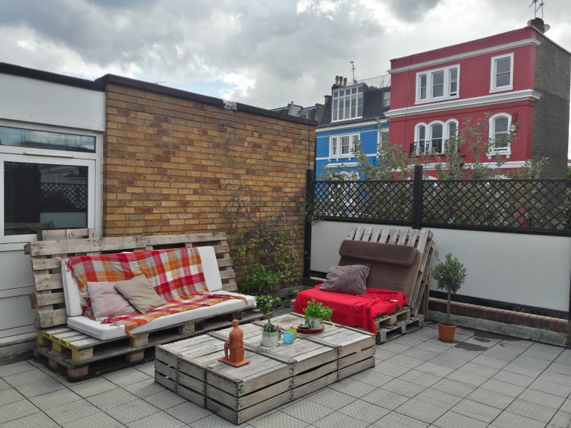 Room To Rent Notting Hill