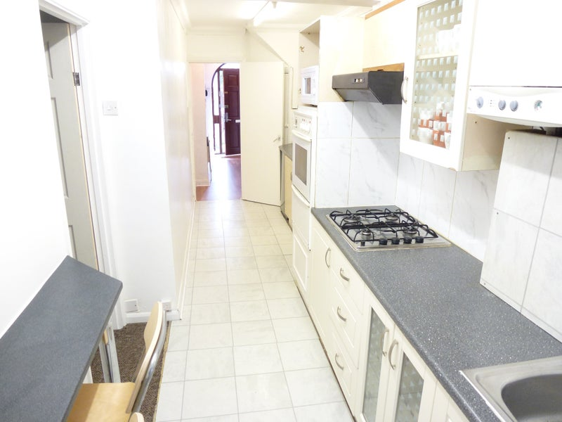 Single Room For Rent In Perivale