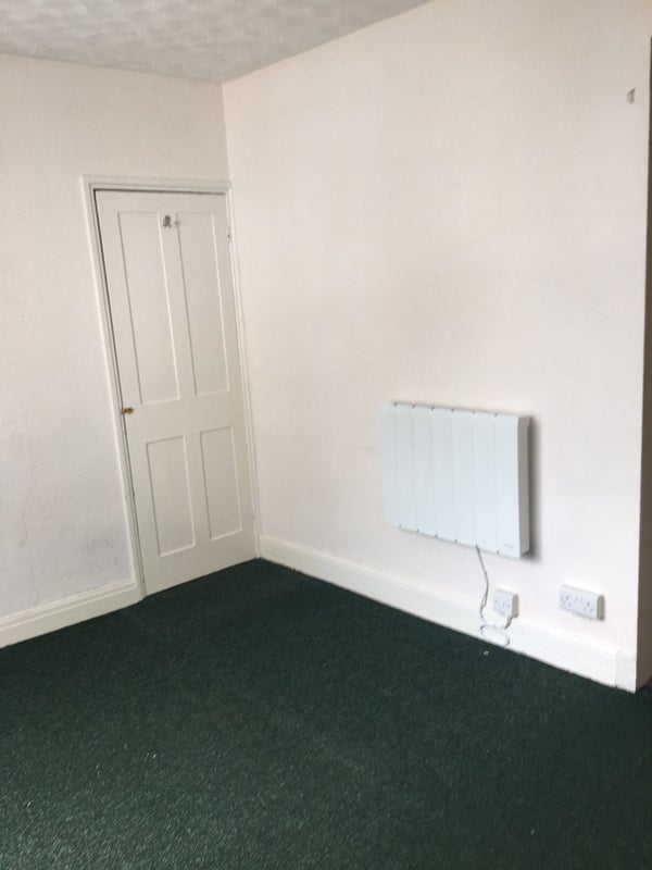 Second Floor Self Contained 1 Bed Studio Flat Room To Rent