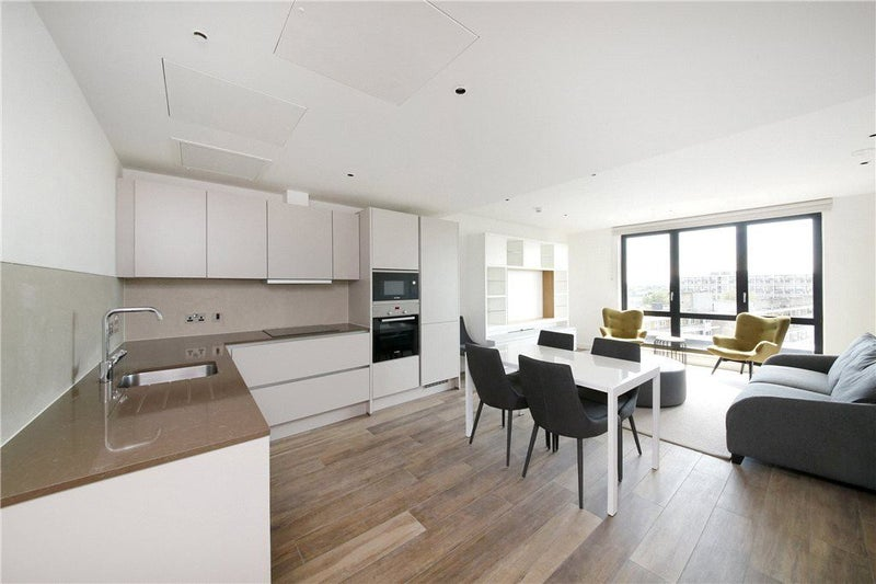 39 3 bed penthouse bethnal green 39 room to rent from spareroom for Furniture xpress bethnal green