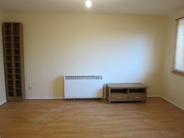 Minimum Room Size Flat London