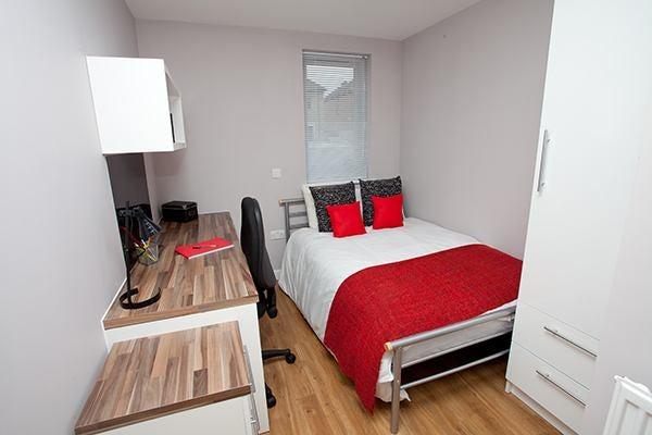 En Suite Room To Rent In Oxford