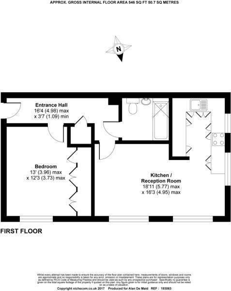 One Small Room Croydon