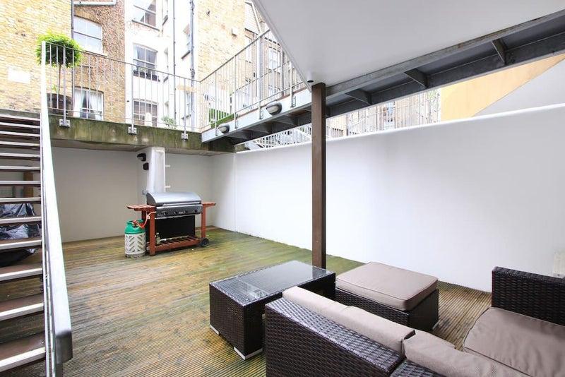 Room To Rent Aldgate East