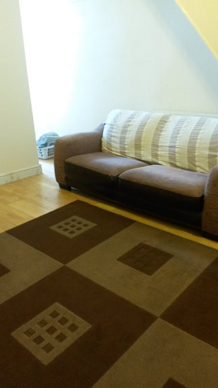 Spare Room  Bed Flat Liverpool