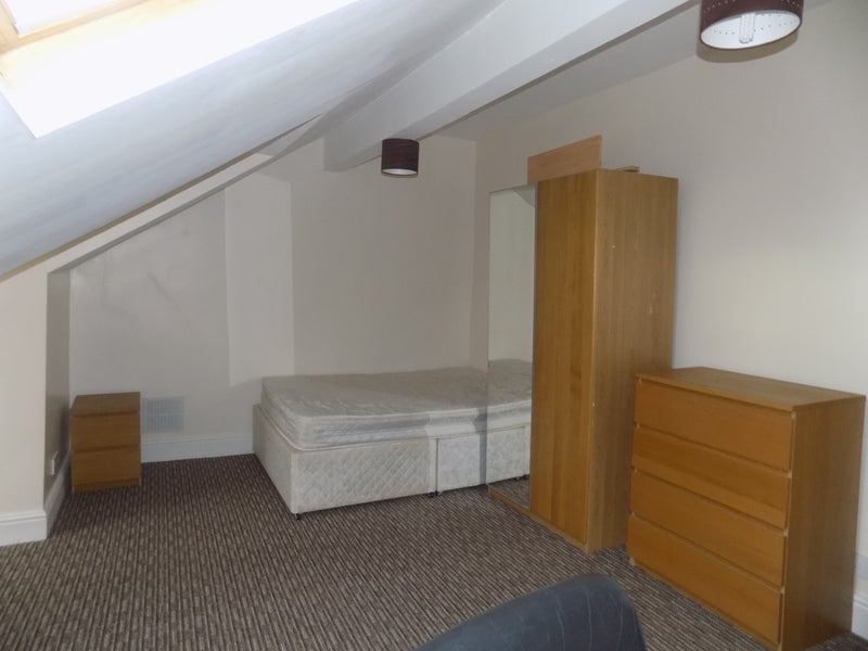 Room To Rent Near Salford University