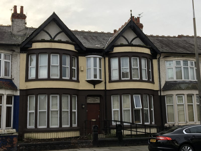 Studio Apartments For Rent Liverpool