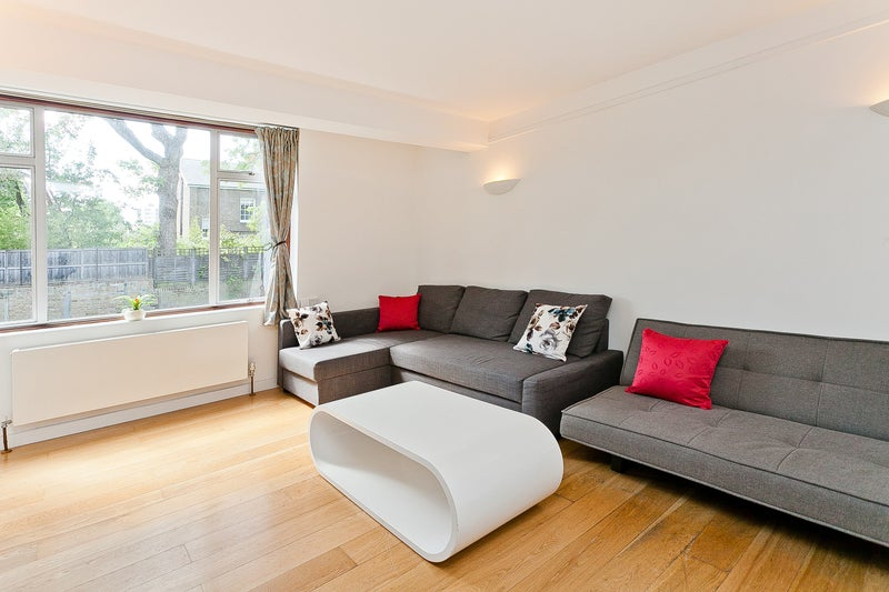 Luxury Shared Living For Professionals Islington Room To Rent